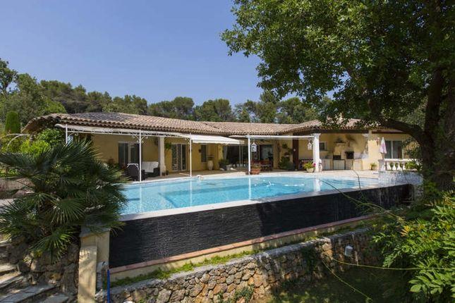 5 bed property for sale in Valbonne, Alpes Maritimes, France