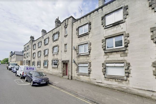 2 bed flat for sale in 6, William Street, Johnstone PA58Ds PA5