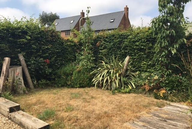 Garden 2 of East Challow, East Challow OX12