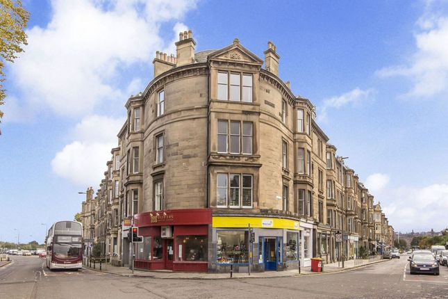 Thumbnail Flat for sale in 4 (2F2) Montagu Terrace, Inverleith, Edinburgh