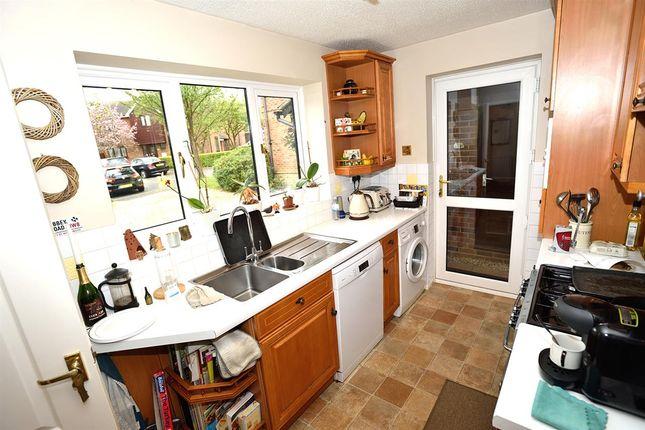 Kitchen of Edgecote, Great Holm, Milton Keynes MK8