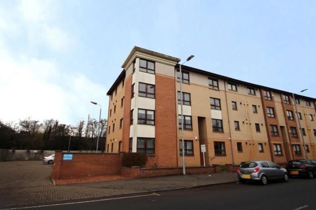 Thumbnail Flat for sale in Kings Park Road, Glasgow, Lanarkshire