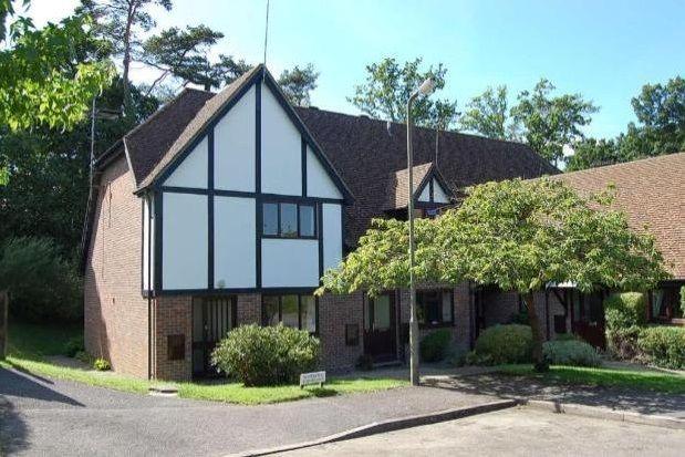 Thumbnail Property to rent in Broad Ha'penny, Wrecclesham, Farnham