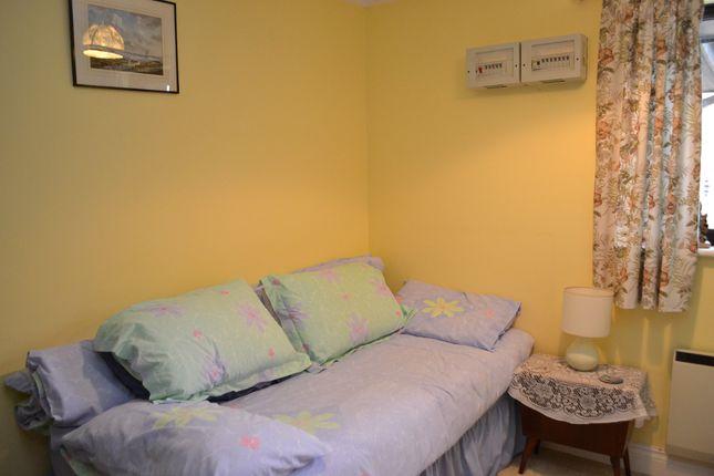 Bedroom Three of Priory Road, Fressingfield, Suffolk IP21