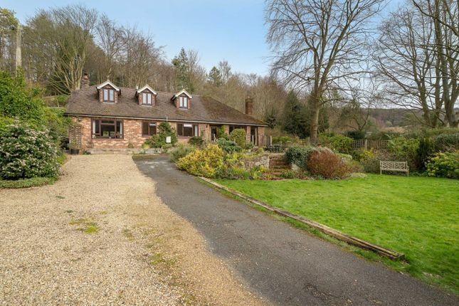 Thumbnail Bungalow for sale in Cadsden Road, Princes Risborough, Buckinghamshire