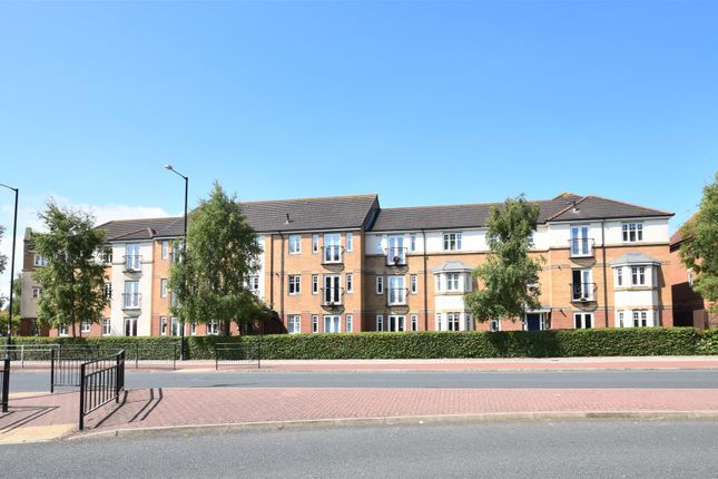 Thumbnail Flat for sale in Nairn Close, The Broadway, Sunderland