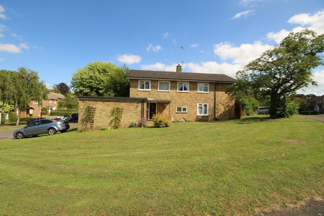 Thumbnail Detached house to rent in Rosedale, Welwyn Garden City