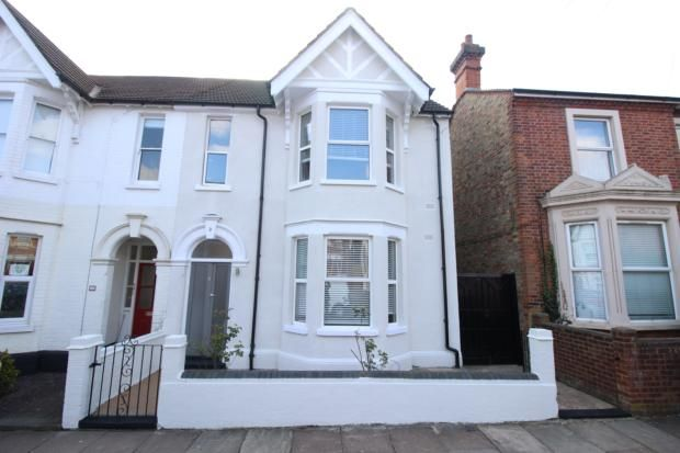5 bed detached house to rent in Richmond Road, Bedford MK40