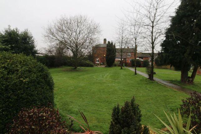 Thumbnail Property for sale in Ternhill Farm House, Tern Hill, Market Drayton, Shropshire