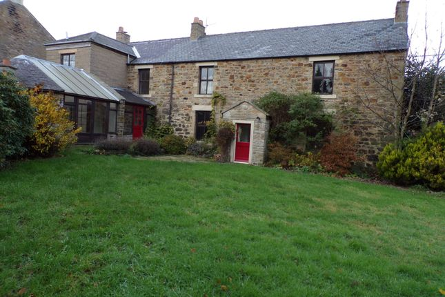 Thumbnail Detached house for sale in Tow House, Hexham