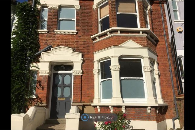 Thumbnail Terraced house to rent in Denton Road, London
