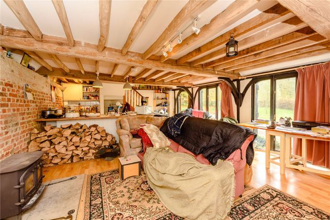 The Hay Barn of Beauworth, Alresford, Hampshire SO24