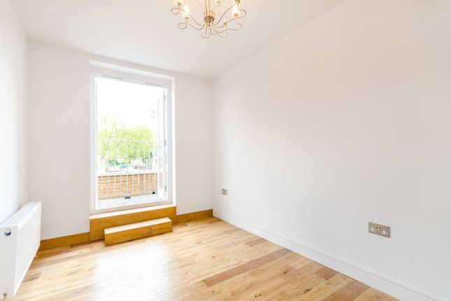 Thumbnail Flat to rent in Old London Road, Kingston