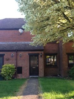 Thumbnail Terraced house to rent in Butt Farm Close, Winterbourne Abbas