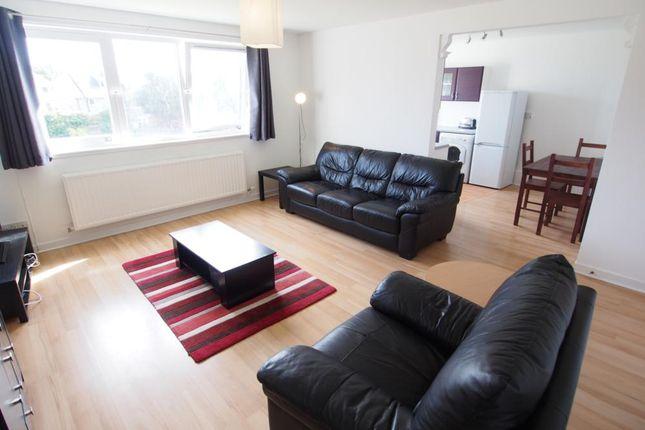 Lounge of Polmuir Road, Aberdeen AB11