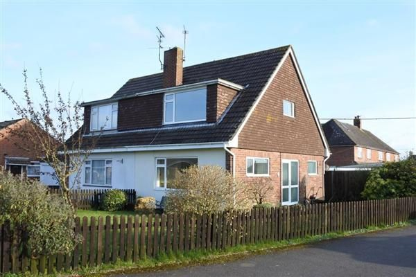 Thumbnail Semi-detached house to rent in Bourne Way, Gillingham
