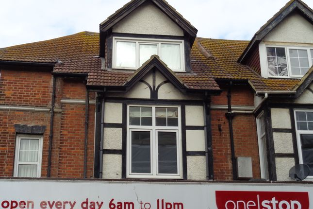 Thumbnail Flat to rent in Sea Road, Bexhill On Sea