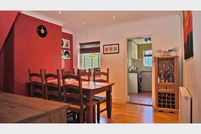 Dining Room of Fearnley Street, Watford WD18