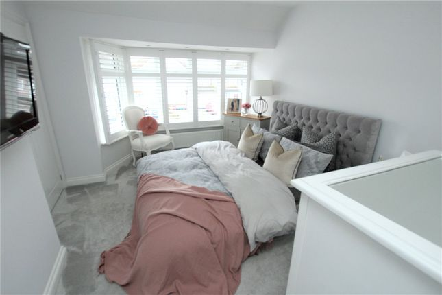 Bedroom One of Rowley Avenue, Sidcup, Kent DA15