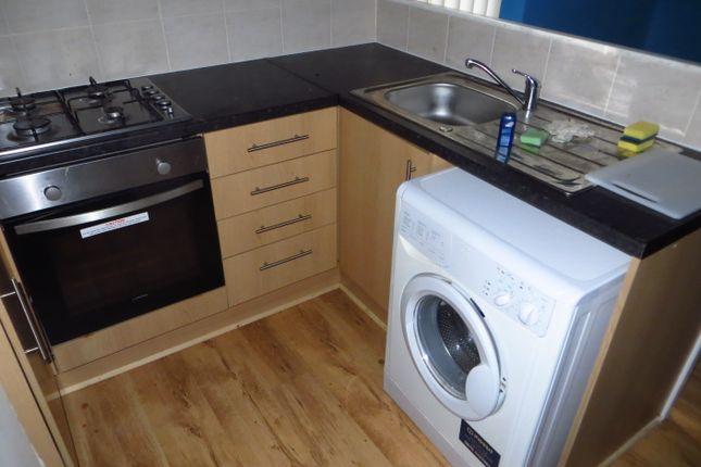 Studio to rent in Wingrove Road, Fenham, Newcastle Upon Tyne NE4