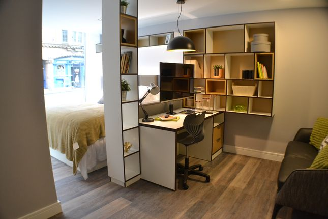 Thumbnail Flat to rent in The Ascent, Renshaw Street, Liverpool City Centre