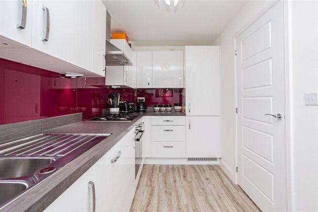 Kitchen of Arlott Green, Crowthorne, Berkshire RG45