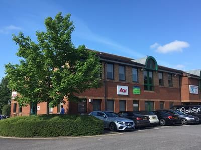Thumbnail Office to let in Unit 4C, New Fields Business Park, Stinsford Road, Poole, Dorset