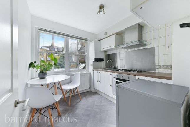 1 bed flat to rent in Finborough Road, London SW10