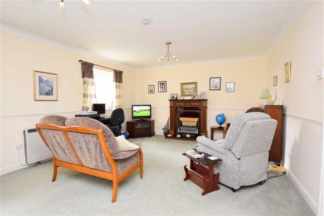 Thumbnail Flat for sale in Cleator Street, Dalton-In-Furness, Cumbria