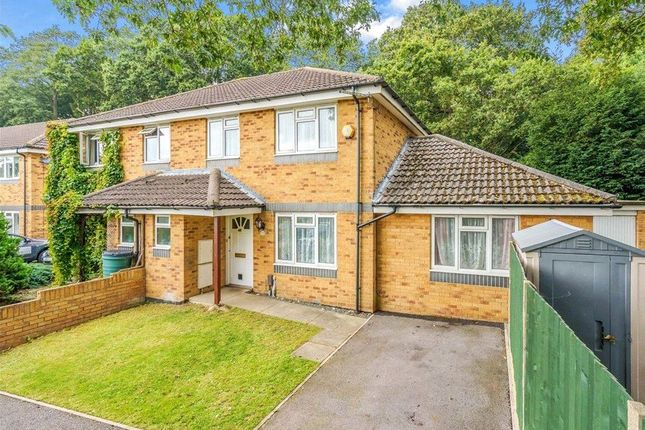 4 bed semi-detached house for sale in Diana Close, Emsworth, Hampshire PO10