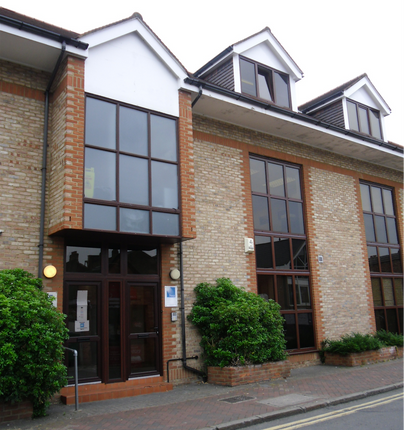 Office for sale in Holly Road, Twickenham