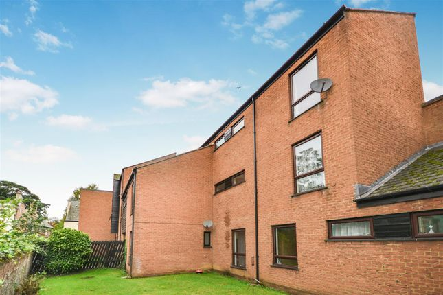 1 bed flat for sale in St. Nicholas Close, King's Lynn PE30