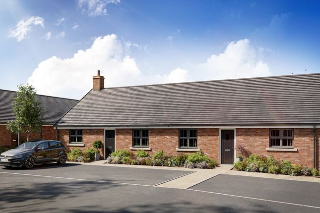 """2 bed bungalow for sale in """"The Telford"""" at Bullers Green, Morpeth NE61"""