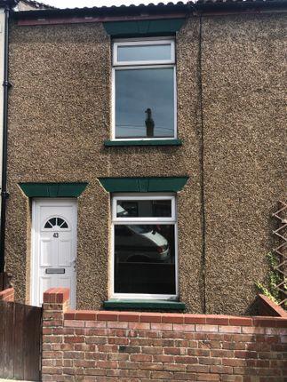 Front Exterior of Morton Road, Lowestoft NR33