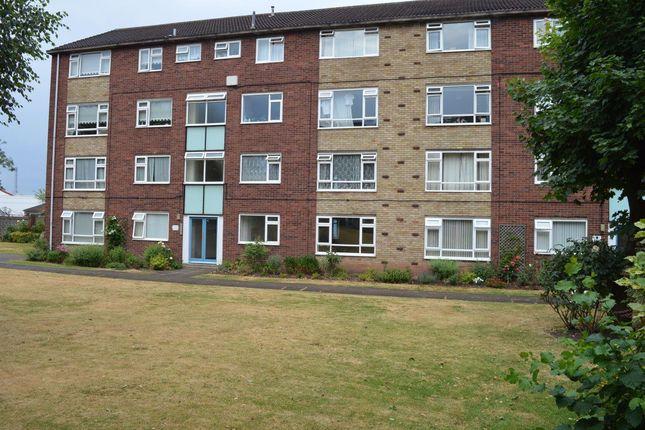Elmwood Court, St Nicholas Street, Radford CV1