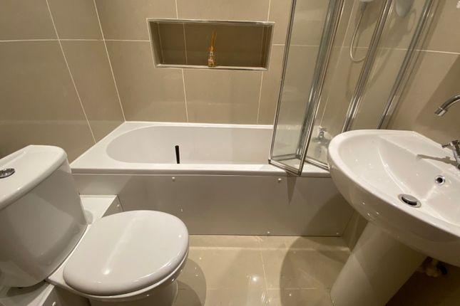 Bathroom/WC of Haccombe House, Haccombe, Newton Abbot, Devon TQ12