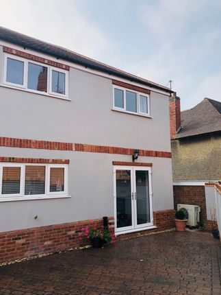 Thumbnail Property to rent in Rock Hill, Rothwell, Kettering