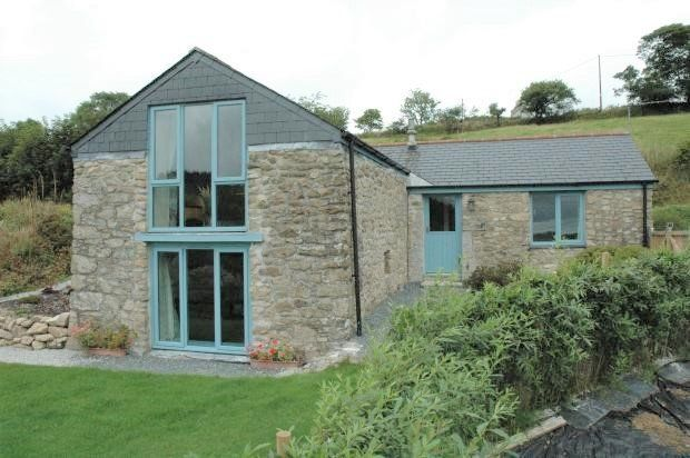 Thumbnail Detached house to rent in St. Neot, Liskeard