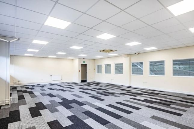 Thumbnail Light industrial to let in Winick Quay, Warrington