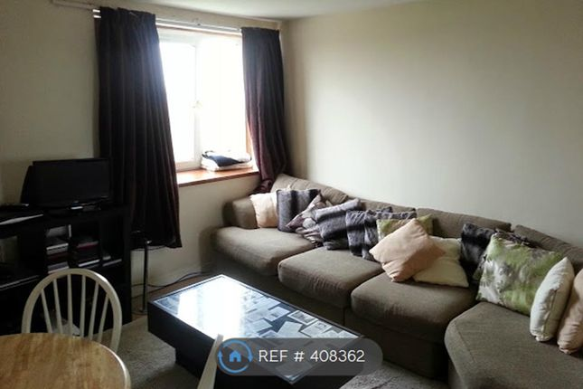 Thumbnail Flat to rent in Castlehill, Aberdeen