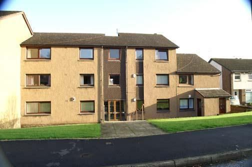 Thumbnail Flat to rent in Grandtully Drive, Kelvindale, Glasgow