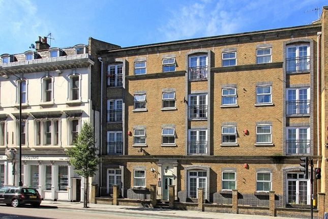 Thumbnail Property to rent in Florin Court, 8 Dock Street, London, Greater London.