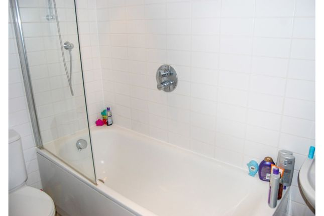 Bathroom of Castle Lane, Bedford MK40