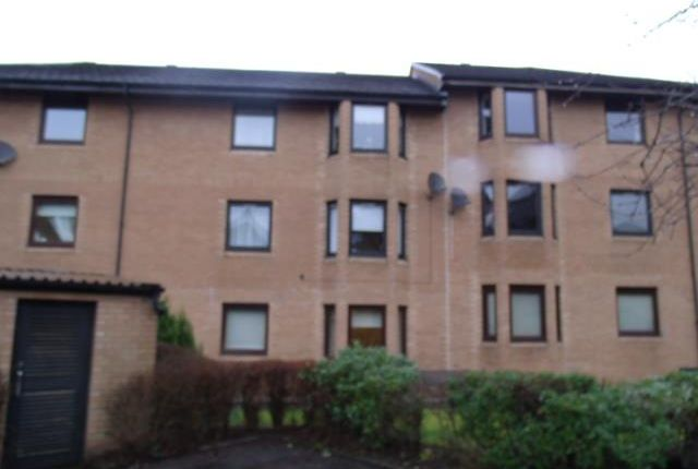 Thumbnail Flat to rent in Crossveggate, Milngavie, Glasgow