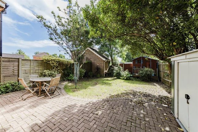Thumbnail Detached house for sale in Holly Close, Worthing, West Sussex