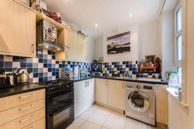 Thumbnail Flat to rent in Willesden Lane, Kilburn