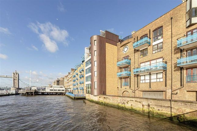 Thumbnail Flat to rent in St. Katharines Way, London