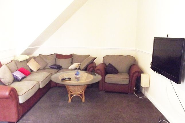 Thumbnail Property to rent in Mauldeth Coach House, Withington