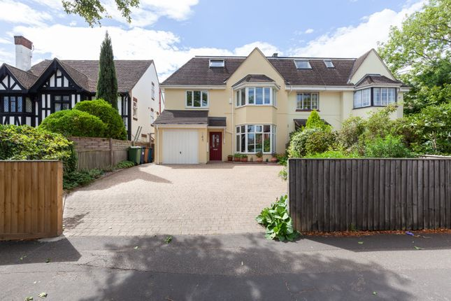 5 bed semi-detached house for sale in Iffley Road, Oxford OX4