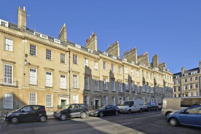 Thumbnail Flat for sale in Penthouse Apartment, 19 Bennett Street, Bath